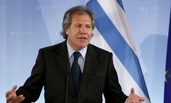 Human Rights Foundation pide a Secretario de la OEAque reclame a Cuba apertura política