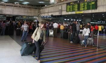 Agudizan controles migratorios a cubanos que ingresan a Venezuela