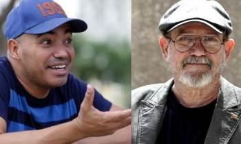 Carta de Manolín el Médico de la Salsa a Silvio Rodríguez