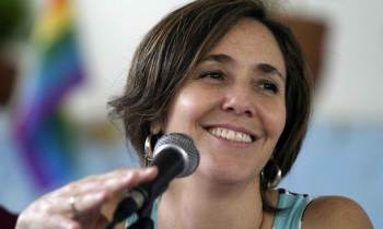 Mariela Castro pide donaciones en su Facebook y el exilio responde