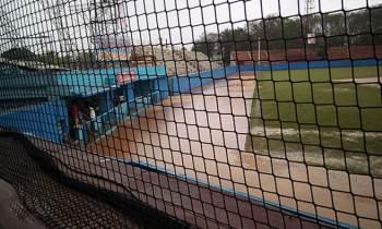 Posponen por lluvia el quinto choque semifinal entre Granma y Matanzas