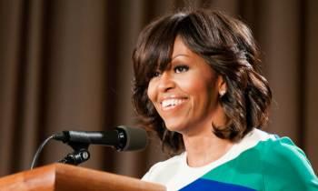 Michelle Obama tendrá en Orlando su primera presentación pública tras dejar la Casa Blanca