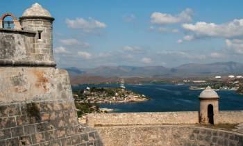 El Morro: El mejor mirador del oriente de Cuba