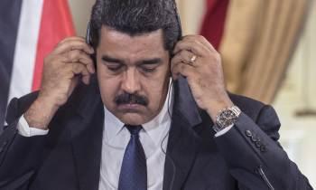 "Maduro afirma que oposición venezolana posee ""estructura paramilitar paralela"" (+Vídeo)"