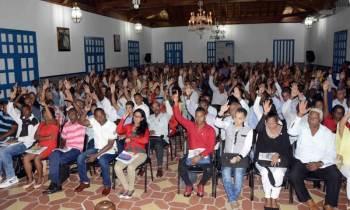 Nominan a los diputados del Parlamento que elegirán el relevo de Raúl Castro
