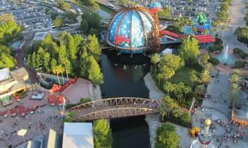 Orlando rompió récord de turistas en 2016