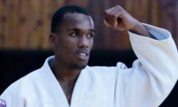 Osniel Solís gana primer título para Cuba en Panamericano de Judo