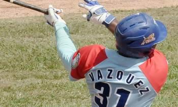 Granma y Ciego de Ávila pasan la escoba en la 57 Serie Nacional de Béisbol