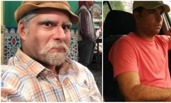 Luis Silva encuentra en Matanzas a los dobles del viejo Pánfilo