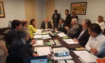 Parlatino pide al Congreso de EEUU poner fin al embargo a Cuba