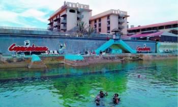 Hotel habanero Copacabana pasará a manos de la española Globalia