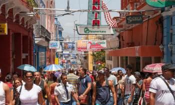 """""""Más de mil computadoras al servicio de la familia santiaguera"""": Santiago de Cuba quiere ser ciudad tecnológica"""