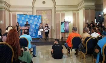 Entregan en La Habana los premios colaterales del Festival de Cine Latinoamericano