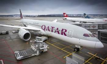 Qatar Airways pone en marcha el vuelo comercial más largo del mundo