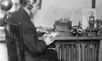 La radio cubana, entre las primeras del mundo.