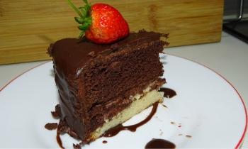 Cake Bombón Cubano