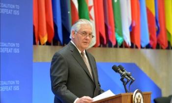 """EE.UU:""""amenaza de ataque de Corea del Norte a Seúl o a Tokio es real y cuestión de tiempo"""""""