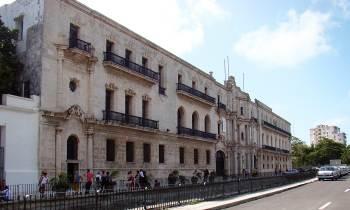 Seminario de San Carlos y San Ambrosio