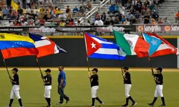 Cuba no podrá ir más a la Serie del Caribe hasta que su béisbol se profesionalice