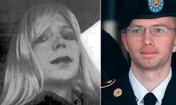 Barack Obama conmuta la sentencia a la exsoldado Chelsea Manning