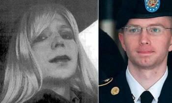 "Trump llama ""desagradecida traidora"" a Chelsea Manning"