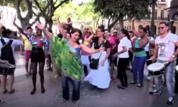 Olga Tañón y la Cuba de gozadera sinfín: Vivo la vida