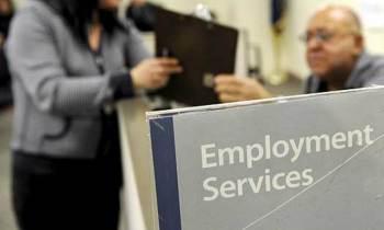 La tasa de desempleo de EE.UU. bajó en septiembre más de lo que esperado