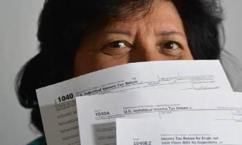 Republicanos ya tienen listo el proyecto de reforma tributaria