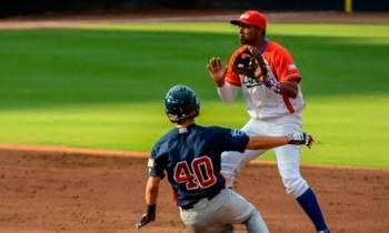 Estados Unidos vence por segunda ocasión a Cuba en tope amistoso de béisbol