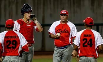 El béisbol cubano se reafirma en el quinto puesto del ranking mundial