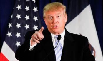 Trump afirma que Cuba es responsable de los ataques a diplomáticos estadounidenses