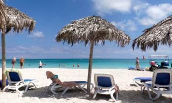 Cuba acaba el 2016 con un 50% más de visitantes rusos que en el 2015