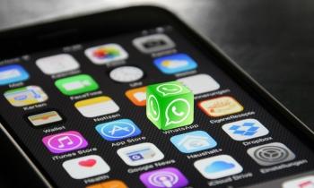 Tercera caída de Whatsapp en pocos días