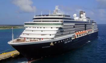 Holland America Line iniciará viajes en cruceros desde la Florida hacia Cuba