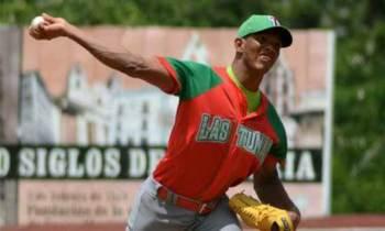 Yoelkis Cruz abrirá el primer juego de Cuba en el torneo de Rotterdam