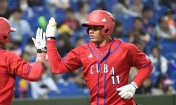 Cuba logra segundo triunfo en Liga Can-Am de Béisbol