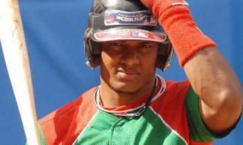 Tunero Yosvani Alarcón acompañará a Despaigne en Derby de Jonrones de la Serie del Caribe