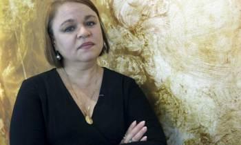 Zoé Valdés vuelve a responder a Manolín el Médico de la Salsa