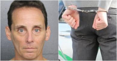 Un pediatra del sur de la Florida enfrenta cargos por pornografía infantil, al parecer usaba aplicaciones de Internet pa