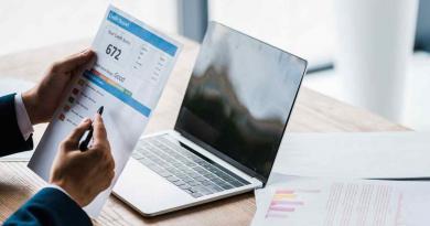 El informe de crédito es un documento que contiene información sensible y muy personal. Su análisis te puede ayudar a ca
