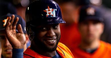 Tras la salida de George Springer, ahora los Astros lo necesitan más que nunca.