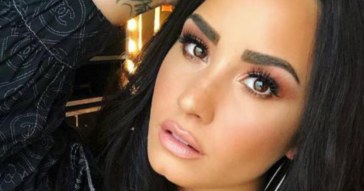 El Profundo Significado Del Nuevo Tatuaje De Demi Lovato