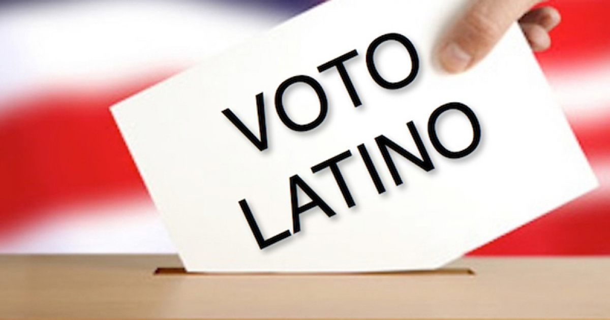 Resultado de imagen para voto latino