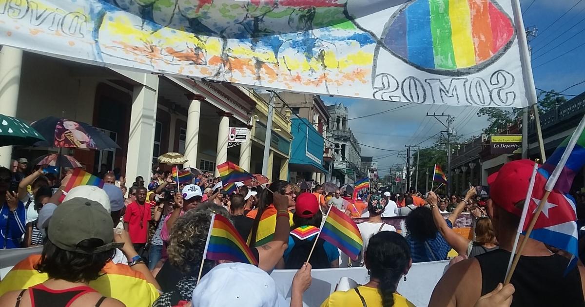 Sinonimo de homosexual en cuba