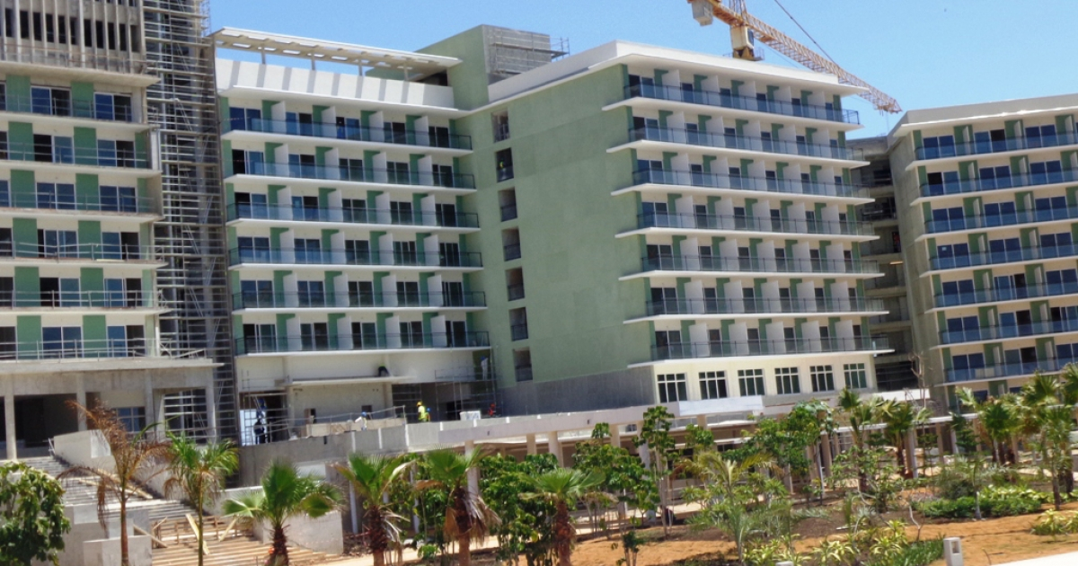 """No podrán abrir este año el Hotel Internacional de Varadero por """"falta de suministros vitales"""""""