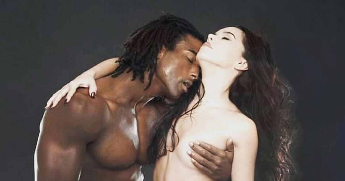 El Ardiente Desnudo De Yotuel Romero Y Beatriz Luengo
