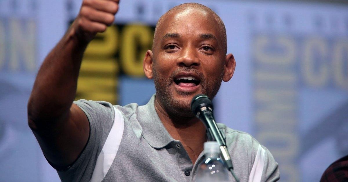 Will Smith causará furor en las calles de La Habana