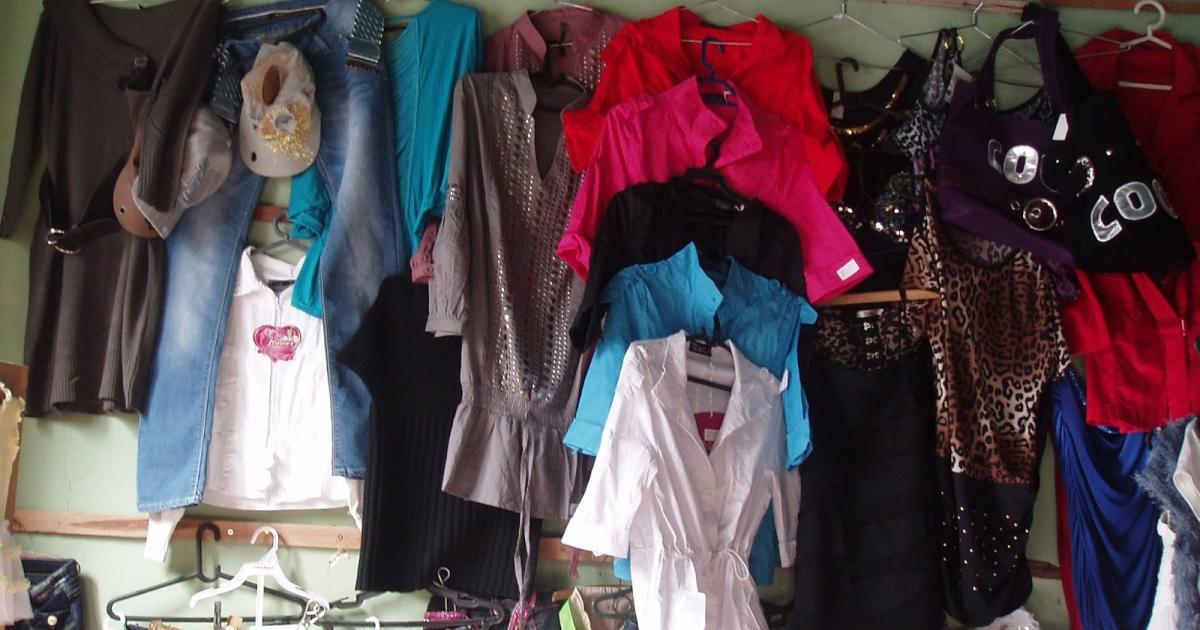 Cómo se visten los cubanos  La moda que se usa hoy en Cuba b7aecd52885