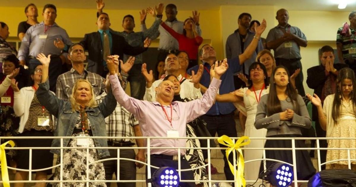 Autoridades cubanas confiscan iglesia pentecostal en La Habana