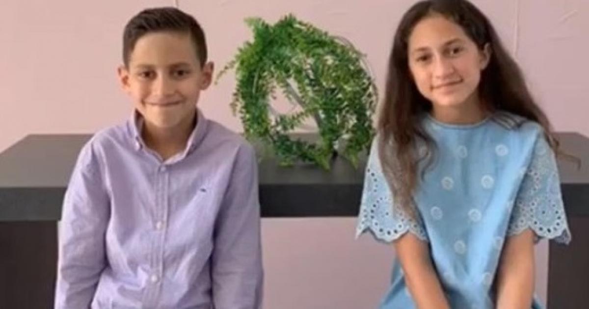 Los Hijos De Jennifer Lopez Y Marc Anthony Reciben Crueles Criticas En Las Redes